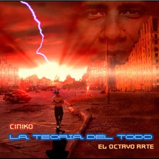 Ciniko - La teoría del todo